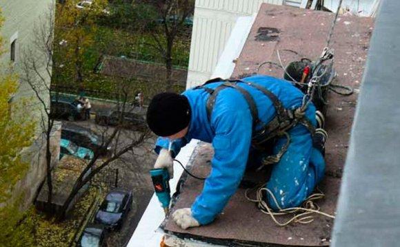 Гідроізоляція балкона своїми
