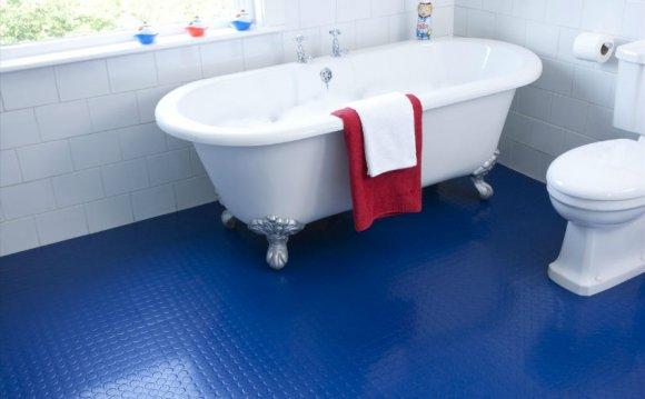 Гідроізоляція для ванної та