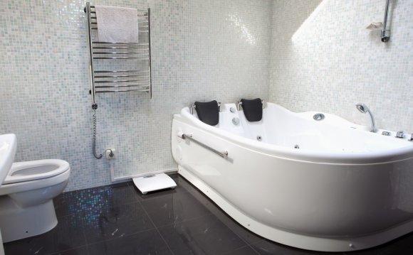 Гідроізоляція підлоги у ванній