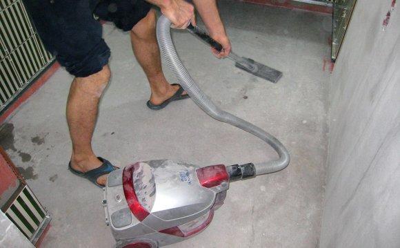 очищення поверхні
