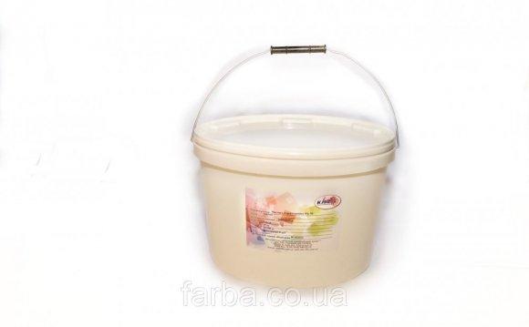 полимерная мастика для