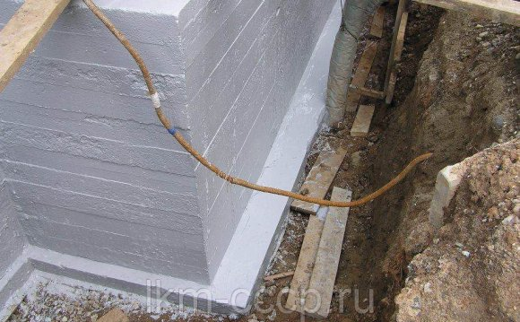 Ремонт підлог гідроізоляція