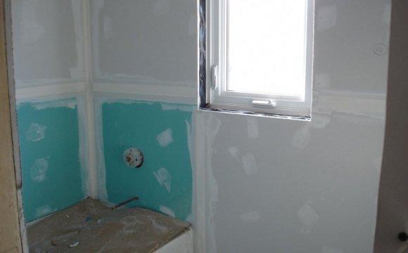 Гидроизоляция ванной комнаты в