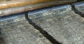 Гідроізоляція дерев'яної підлоги в лазні