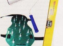 Інструменти для стяжки