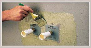 як правильно робити гідроізоляцію у ванній