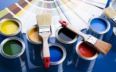 Фарба для стін ванної