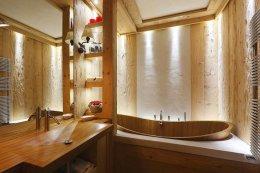 Пароізоляція стелі ванної