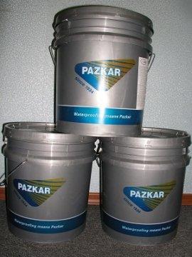 Битумно-полимерная мастика на водной основе в ванной мастика холодного отвержения эксперт 18 кг