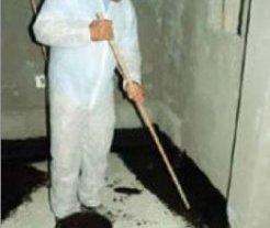 Пристрій гідроізоляції підлоги ванної кімнати