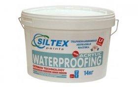 WaterProffing, мастика гідроізоляційна